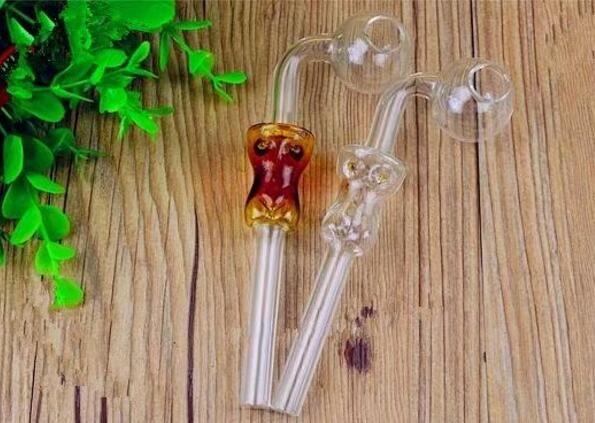 2015 новый BOOS горшок Оптовая стеклянные бонги масляная горелка стеклянные водопроводные трубы нефтяные вышки курение бесплатно