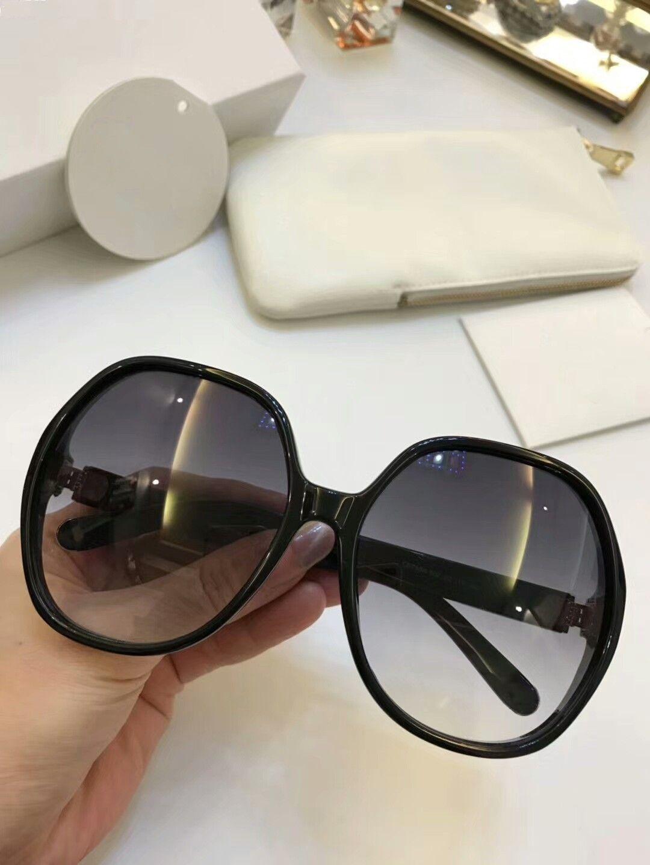 Neue Designer Sonnenbrille CE718 Sonnenbrille für Frauen Männer Sonnenbrille Frauen Marke Designer Beschichtung UV Schutz Mode Sonnenbrille oculos de