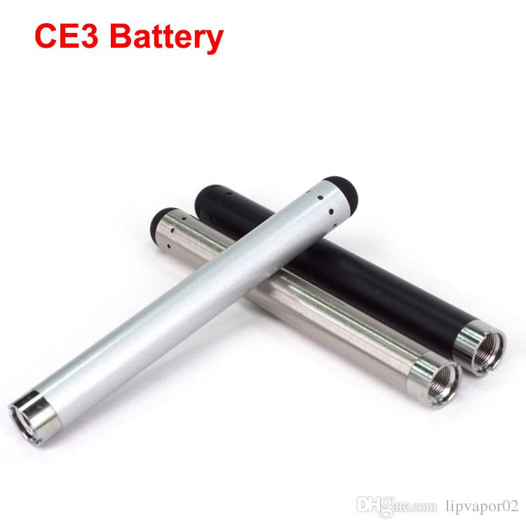 Vaporizer CE3 O-Pen BUD Touch Button Manual 280mAh Battery 510 Thread E Cigarettes Vape Pen With USB Charger For Wax Oil Cartridge starter