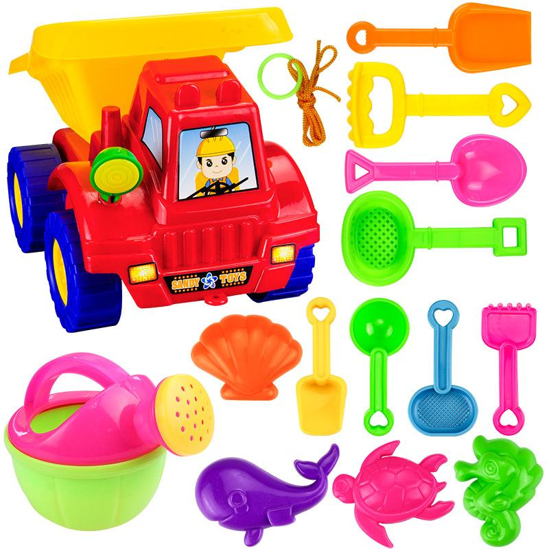 c9003fcaa2e 2019 Children S Leisure Toy Beach Environmental Protection Toys For  Children Hobbies Action Toy Figures From Qwinner