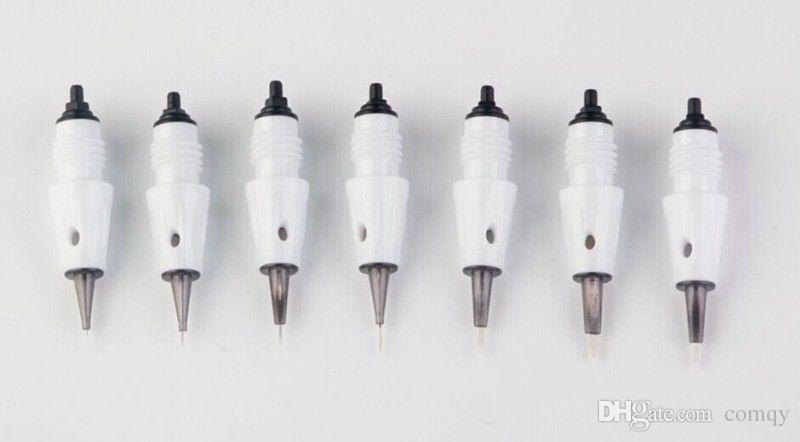 Disposable MTS Needle Cartridge for Artmex V8 V6 V3 semi permanent makeup machine Derma pen Microneedle M9 M12 M24 M36 M42 Nano Needles