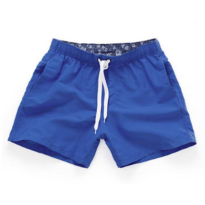 a64986ea40ead Pocket Quick Dry Swimming Shorts for Men Swimwear Man Swimsuit Swim Trunks  Summer Brand Bathing Beach Wear Surf Boxer Briefs XXL Man Trunks Beach Men  ...