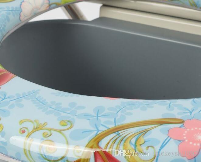 Commode chaise en acier inoxydable femmes enceintes bonne chaise de toilette tabouret de bain baignoire chaises pliantes pour personne âgée