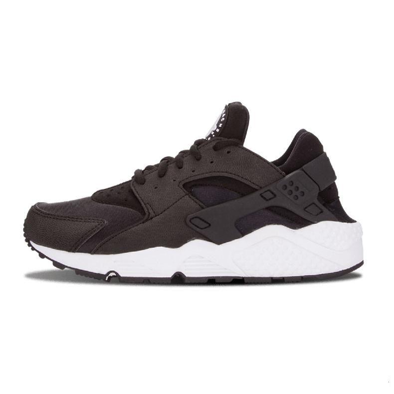2019 Huarache 4.0 1.0 Classical Triple White Black Red Mens Womens Huarache  Shoes Huaraches Sports Sneaker Runner Shoes Size Eur 36 45 Mens Shoes  Loafers ... d52ecc63d
