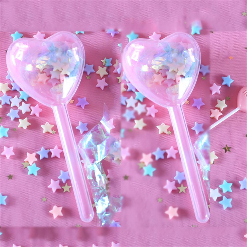 Transparent Clear Wedding Heart Design Candy Box Favor Gift Boxes ...