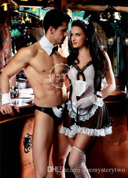 Jaoanese Maid Gay