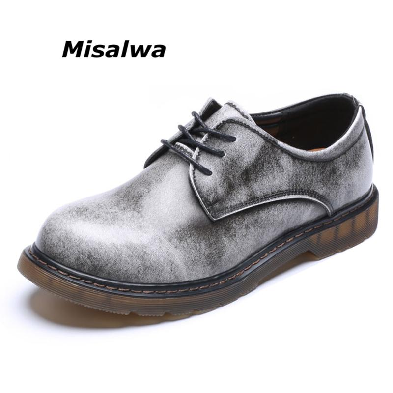 Wholesale Round Toe Unisex Women Casual Leather Shoes Women Flats New  British Style Oxford Shoes Martin Ankle Female Boots Winter High Top Shoes  Cheap Shoes ... 9f1e06d137