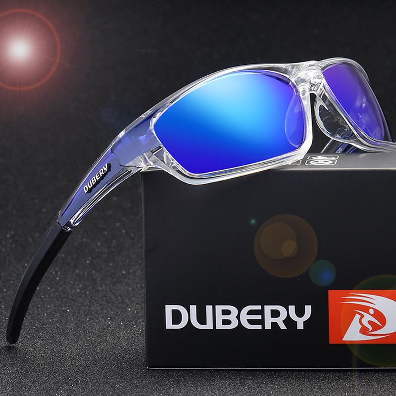 c65d7b308f2e 2018 DUBERY Polarized Cycling Sport Men S Male Sunglasses Driving Fishing  Goggles Bicycle MTB Road Bike Glasses Eyewear Gafas De Sol From Neyei