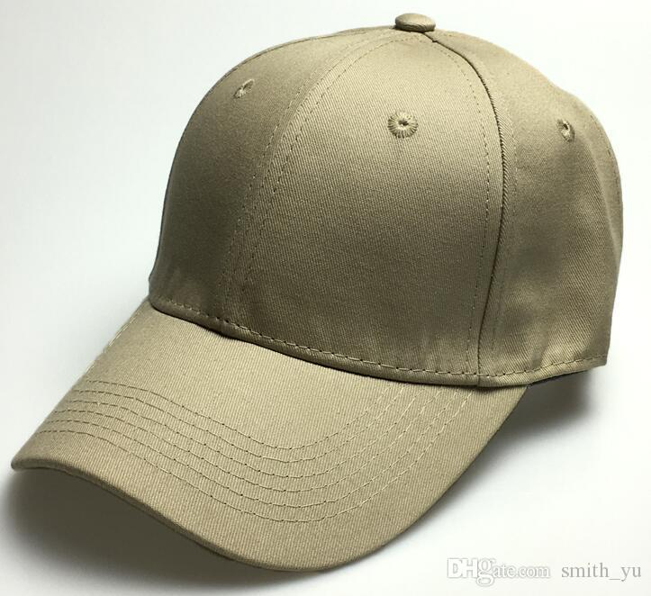 efef581f Fashion Customize Blank Strapback Caps Golden L Hats Men Women Custom Sport  Snapback Summer Baseball Cap Hip Hop Adjustable Hat For Sale Army Cap Cheap  Hats ...
