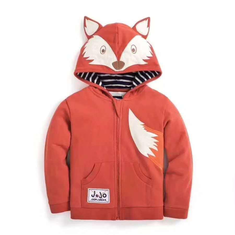 f924883fc Children s Jacket Fashionable Pure Cotton Cartoon Cute Trend Casual ...