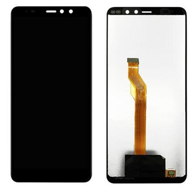 Mobile Cell Phone Touch Panels Lcds Assembly Repair Digitizer Replacement Parts Display lcd Screen For HTC u11 plus