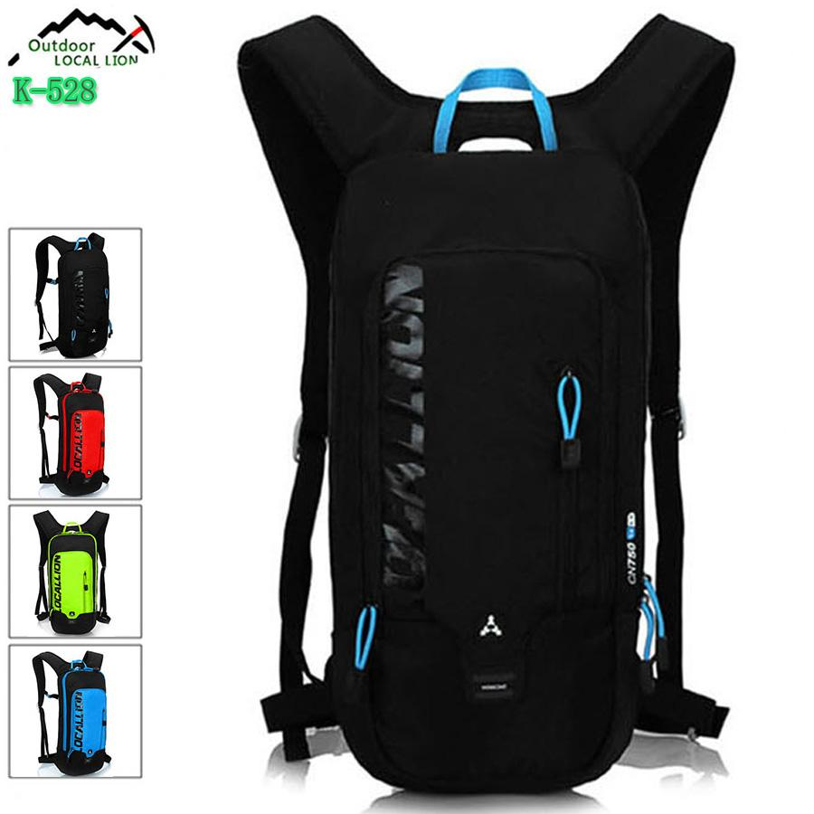 b980253340 LOCAL LION Waterproof Bicycle Backpack Outdoor Cycling MTB Bike Rucksacks  Packsack Riding Running Sport Backpack Ride Pack K-528 Online with   89.48 Piece on ...