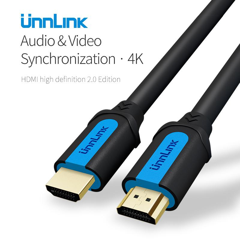 Do You Need Hdmi Cable For Apple Tv: 2018 Unnlink Hdmi Cable 4k*2k Hdmi 2.0 60hz Uhd 1m 2m 3m 5m10m 50m rh:dhgate.com,Design