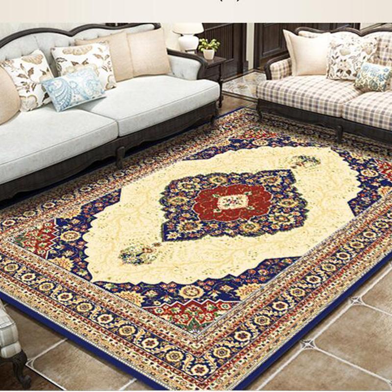 Acquista 200x300 cm tappeti grandi soggiorno tappeti corridoio nordici soggiorno camera da letto - Tappeti soggiorno amazon ...