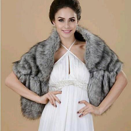 0623ace0e0df8 Clobee 2018 Winter Women s Faux Fur Jacket Artificial Fur Overcoat ...