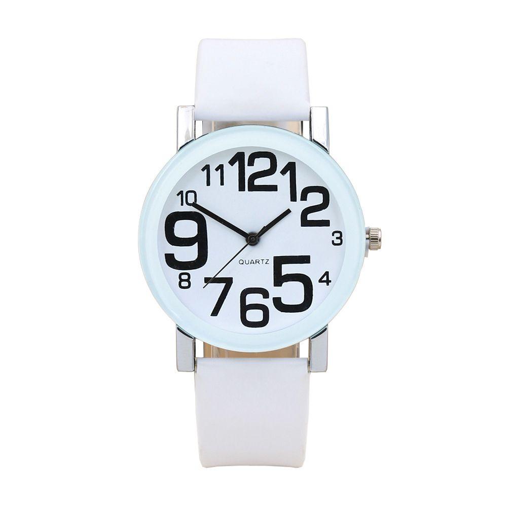 c64eea22ed0 Couple Watches Irregular Numbers Women Luxury Watch Quartz PU Leather Strap  Lovers Casual Brand Students Wristwatch Clock Relogio Feminino Couple  Watches ...