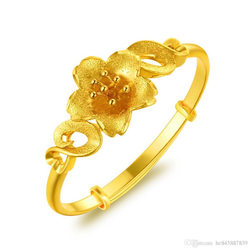 Jewellery Gold bracelet designs exclusive photo