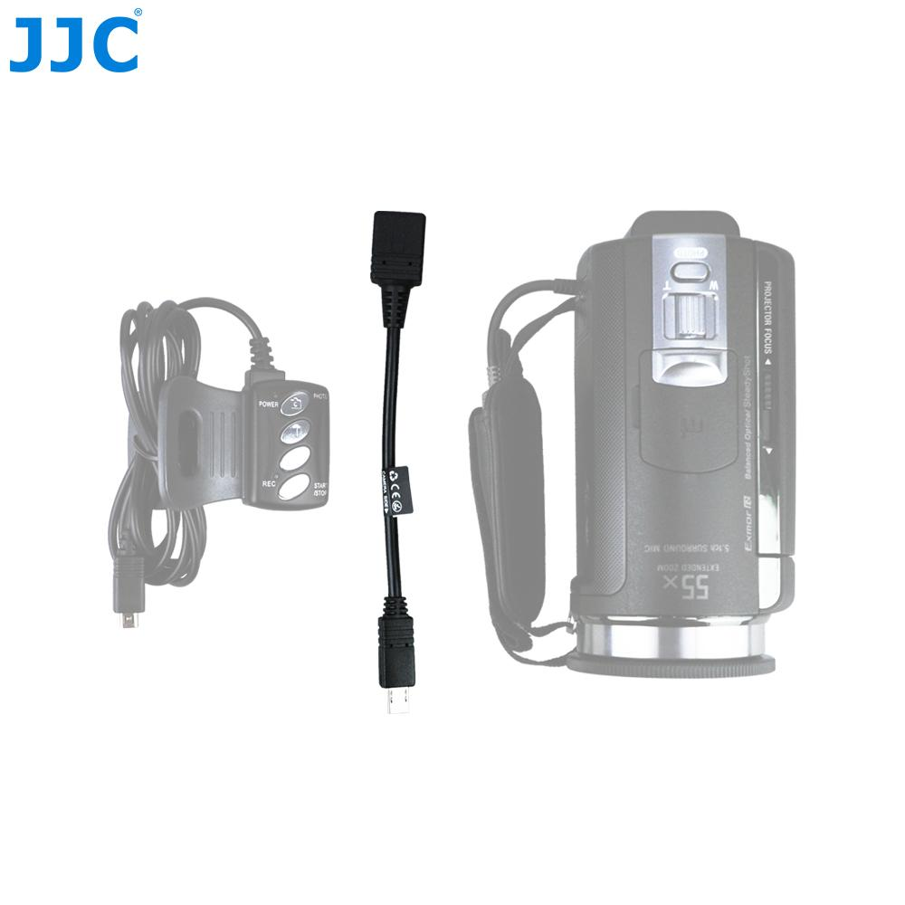 2018 Wholesale Cable Adapter With Multi Interface To A V Terminal Sony Hdr Pj810 Handycam Camcorder For Vmc Avm1 R Compatible Camcorders Cx220e B From Guojiangcomputer