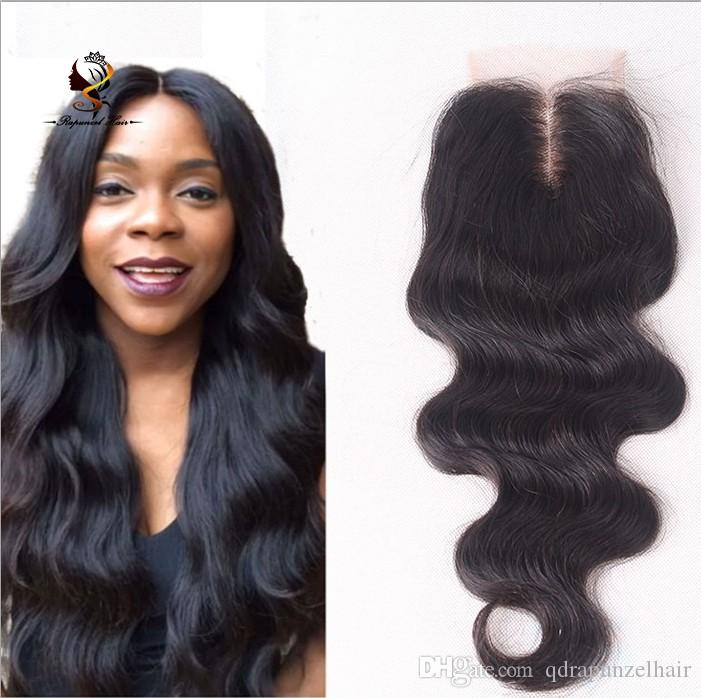Center Part Cheap Human Hair Lace Front Closure Top Hair Closure In Stock  Brazilian Hair Lace Closure Lace Wigs Nyc From Qdrapunzelhair 4f6442d36