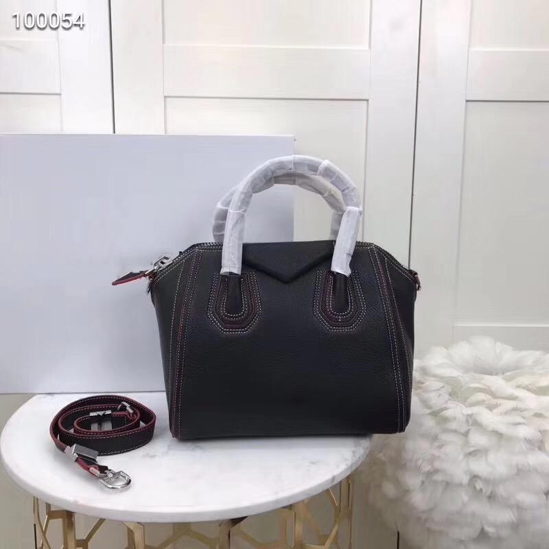 3f0dae6f1446 Shoulder Bags Cross Body Totes Handbags Goat Striped Deer Skin 2018 Brand  Fashion Luxury Designer Famous Women Shoulder Designer 28CM-33 2AA Shoulder  Bags ...