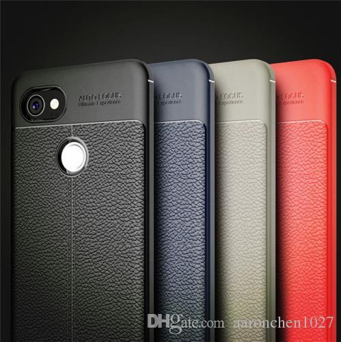 release date 60975 7c2ea Best Case for google pixel 3a xl case/Google Pixel 3a XL Case Luxury  Leather TPU Silicone Phone Case For Google Pixel 2 3 XL Back Cover