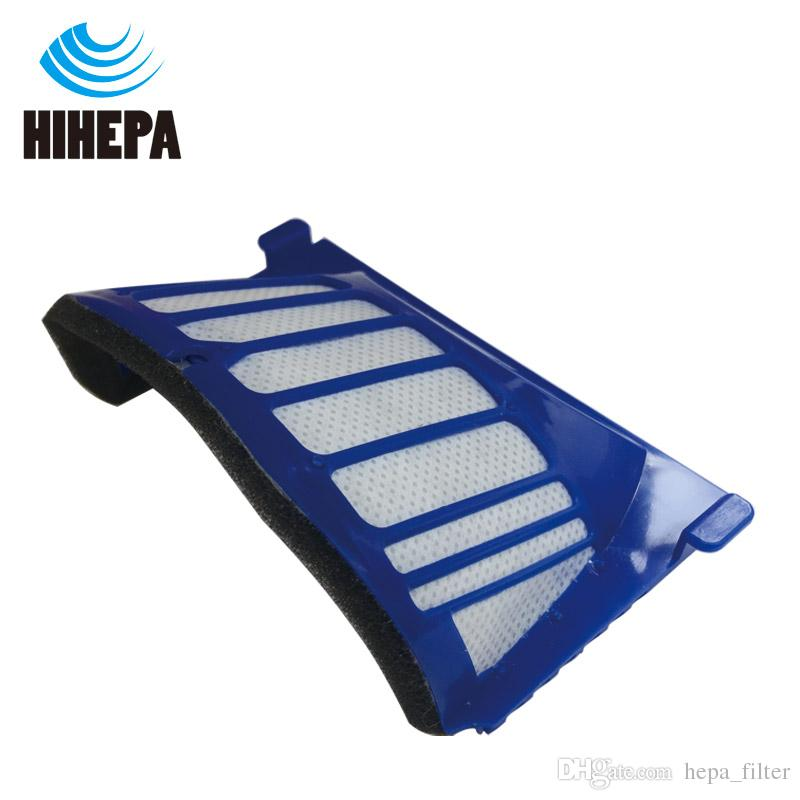For Roomba Irobot 500/600 Series Aerovac 550 551 585 630 660 Dust Guard  Filter Robot Vacuum Cleaner HEPA Filter