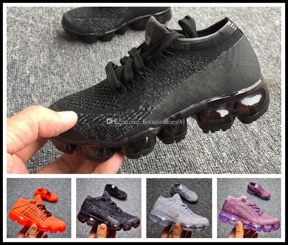 air max vapormax enfant