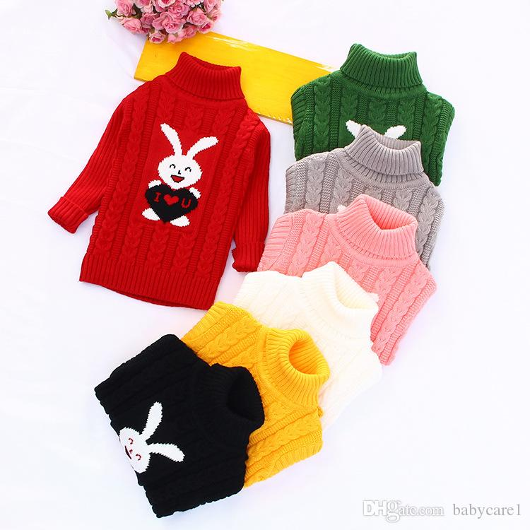 89b1dacc0 Print Kids Sweater For Boys Girls Coat Long Sleeve Autumn Children'S  Sweaters New Soft Baby Pullover Toddlers Tops Knitting Patterns Sweaters  Free Toddler ...