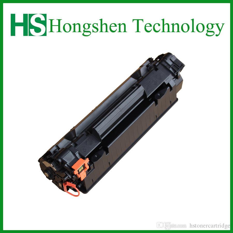 2018 Compatible Hp Toner Cartridge Ce285a Ce285 85a Laserjet Pro Ce 285a P1102w P1100 M1212nf Mfp M1217nfw From Hstonercartridge 503