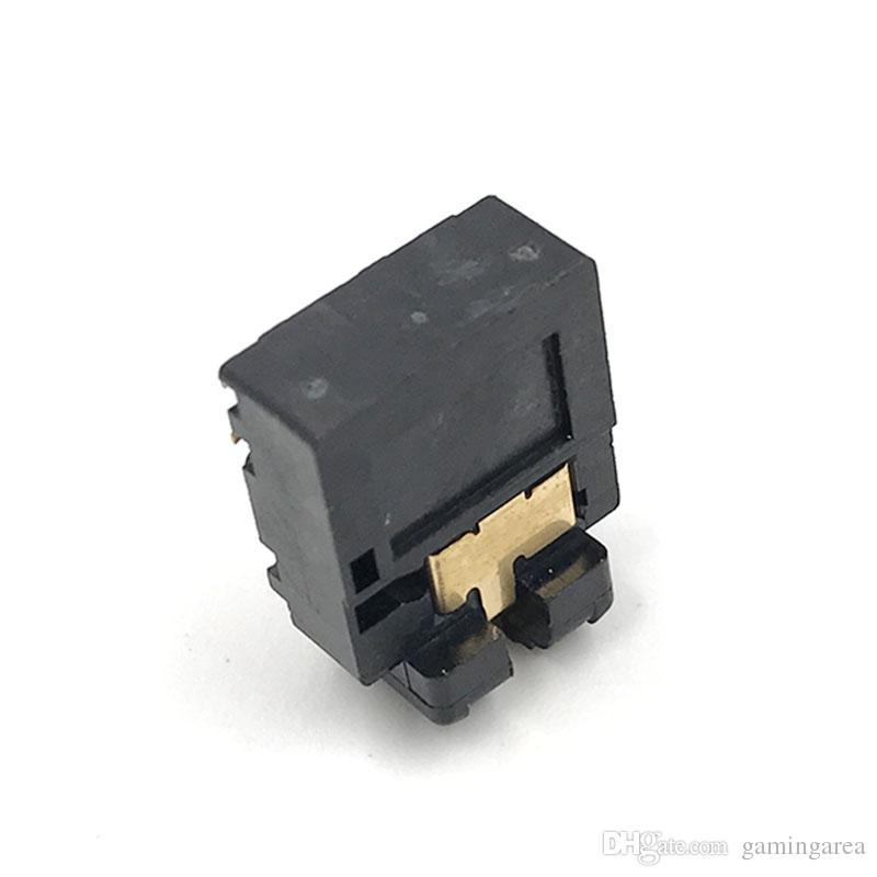 Включение для наушников Джек для Xbox One Controller 3.5mm Headset Разъем Port Route Repair Parts Высокое Качество FAS Ship
