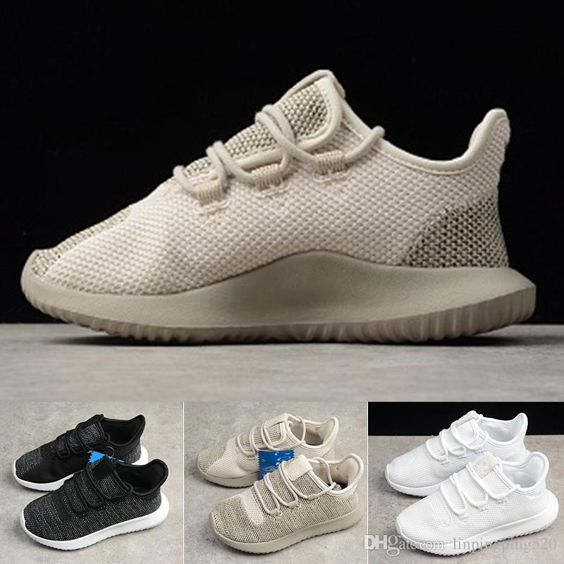 509a79f06aa85 Acheter Adidas Yeezy Boot 350 Enfants West 350 Bottes Sneakers Bébé Bottes  Chaussures Running Chaussures De Sport Chaussons Enfant En Bas Âge  Chaussures ...