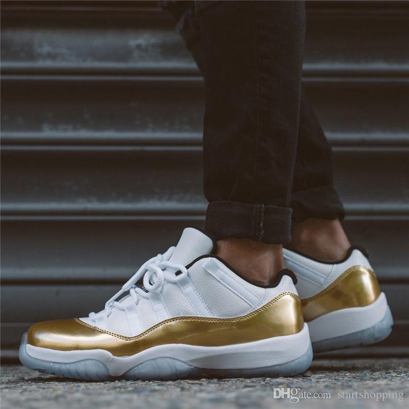 c6375c8c13d65c 2019 2018 New XI 11 Space Jam Win Like 96 Gamma Blue Women Men Basketball  Designer Running Shoes Sneakers From Startshopping