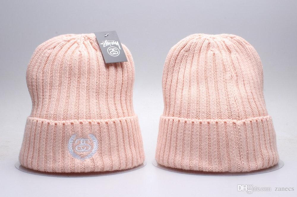03bfe6afac0 AAA Quality Hip Hop Knitted Men Women Winter Warm Casual Acrylic Slouchy Hat  Crochet Ski Beanie Hat Female Soft Baggy Skullies Beanies Men Cowboy Hats  ...