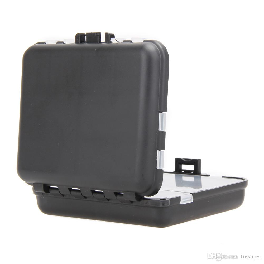 Hot Sale 26 Compartments Fishing Box Fishing Tackle Boxes Light Weight Fishing Lure Bait Tackle Waterproof Storage Box Case