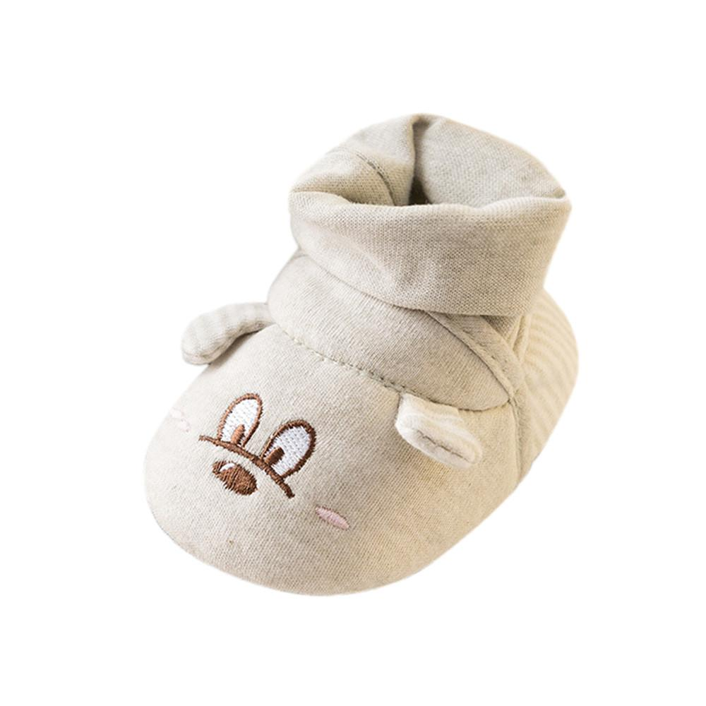 5b21bf522a4c 2019 Warm First Walkers Newborn Baby Girl Boy Snow Boots Hot Sale ...