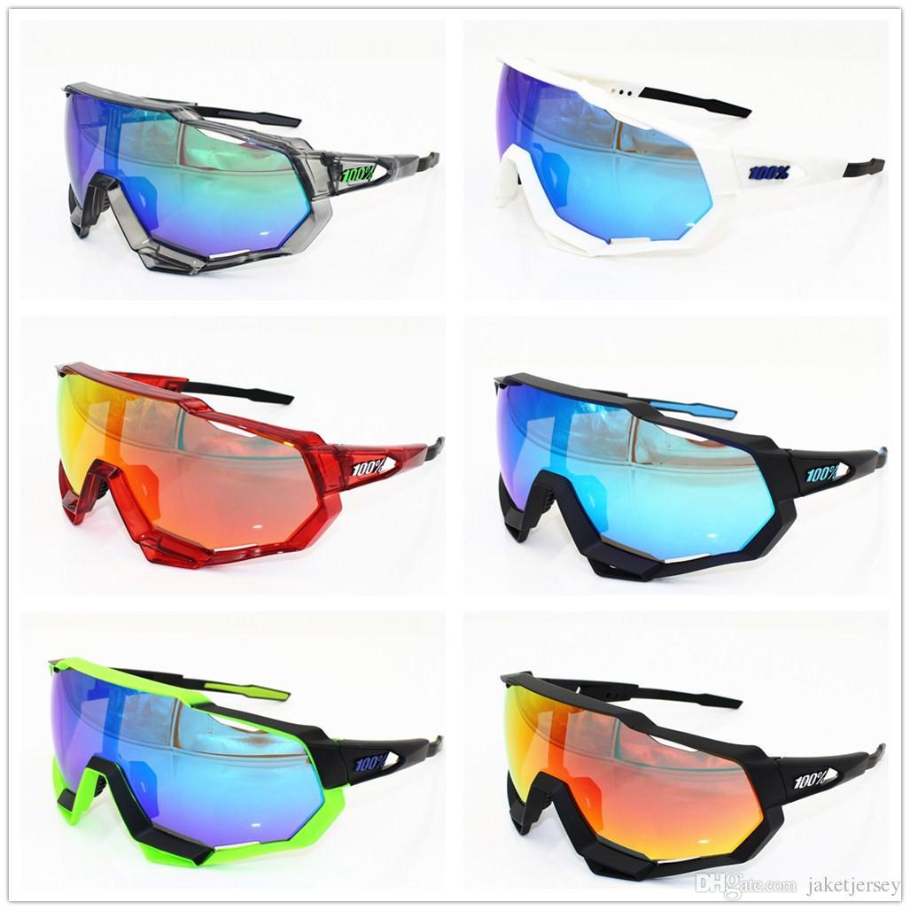 1670b91090 ... 2018 2018 100 Poc Sunglasses Hot Polarized Sports Eyewear Uv400