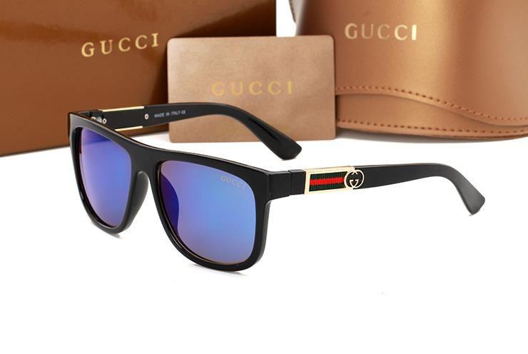 51accc401764d Compre Metade Do Metal De Alta Qualidade Óculos De Sol Dos Homens Das  Mulheres Designer De Marca Óculos De Espelho Óculos De Sol Moda Gafas Oculos  De Sol ...