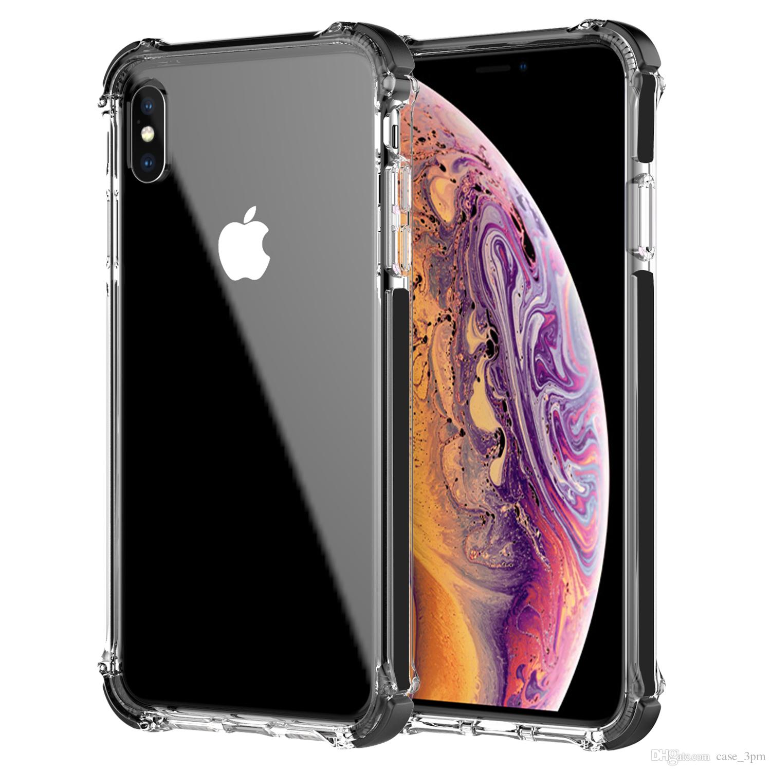 shockproof iphone xr case