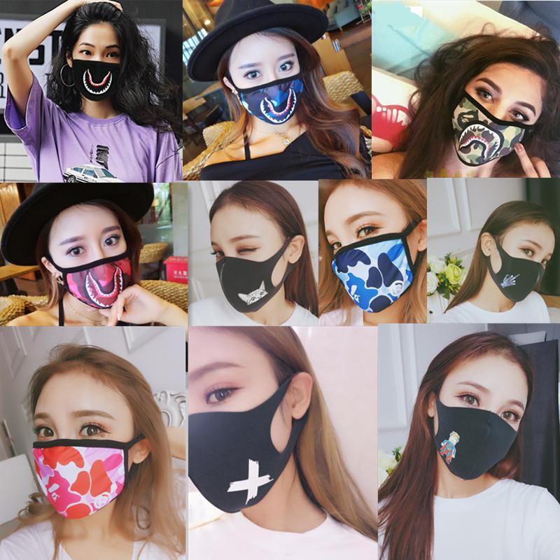 Think, anti bacterial facial mask