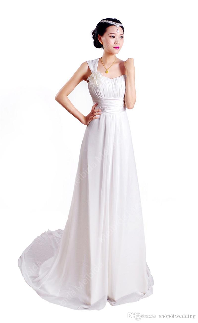 Stock Chiffon Spot Evening Gown Formal Dress Bridesmaid Slant Shoulder  Strap 2018 New Custom Size  6 8 10 10 12 14 16 18 Custo Junior Bridesmaid  Dresses ... 80c3364e337f