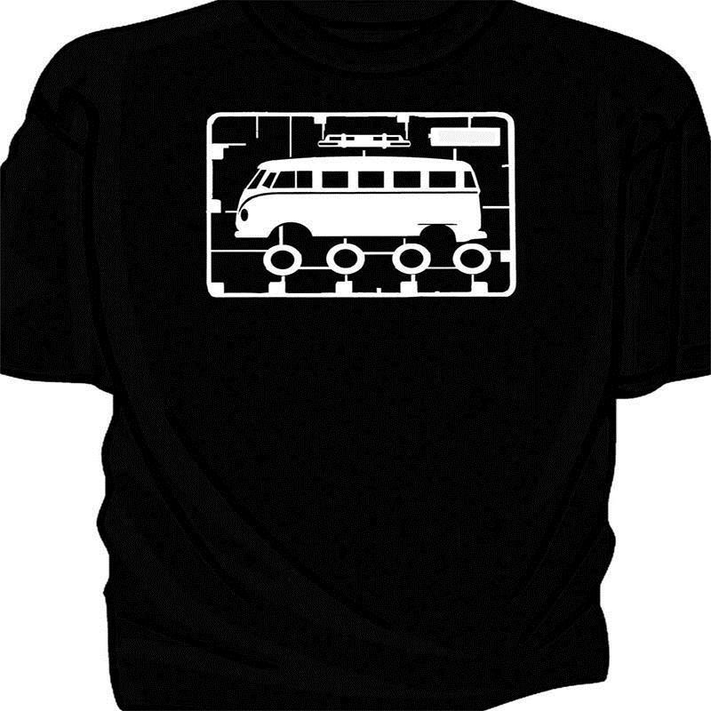 37d3e4da31 Fashion 2018 Top Tee Mens Model Style Classic Car T Shirt Camper Bus Short  Sleeve Plus Size T Shirt Cheap T Shirt Design Your T Shirt From Jie9