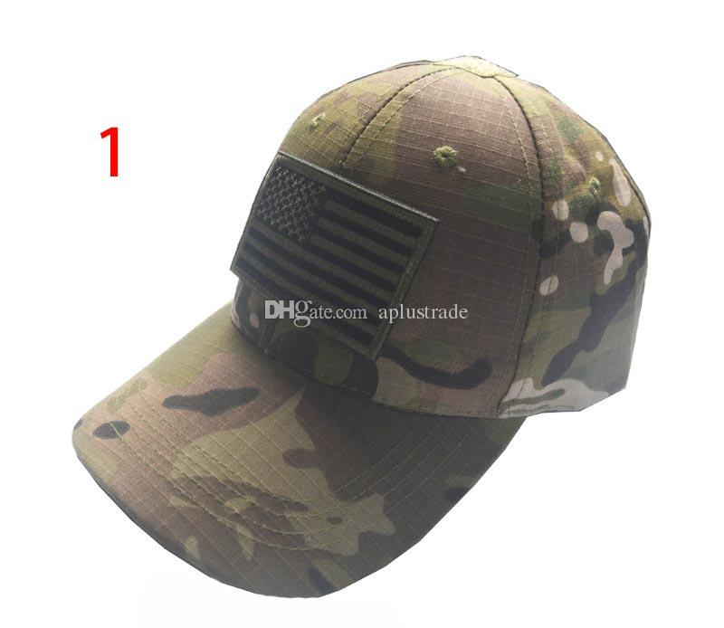 CP Camouflage Tactical Cap Bundle With USA Flag Patch Mens Baseball Cap  Outdoor Hunting Fishing Hat Hat Store Ny Cap From Aplustrade ae3a05fad6e