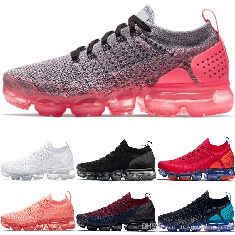 3a982322b9b7 Discount VM 2.0 Men Women Running Shoes Olympic Red Orbit Royal Blue ...