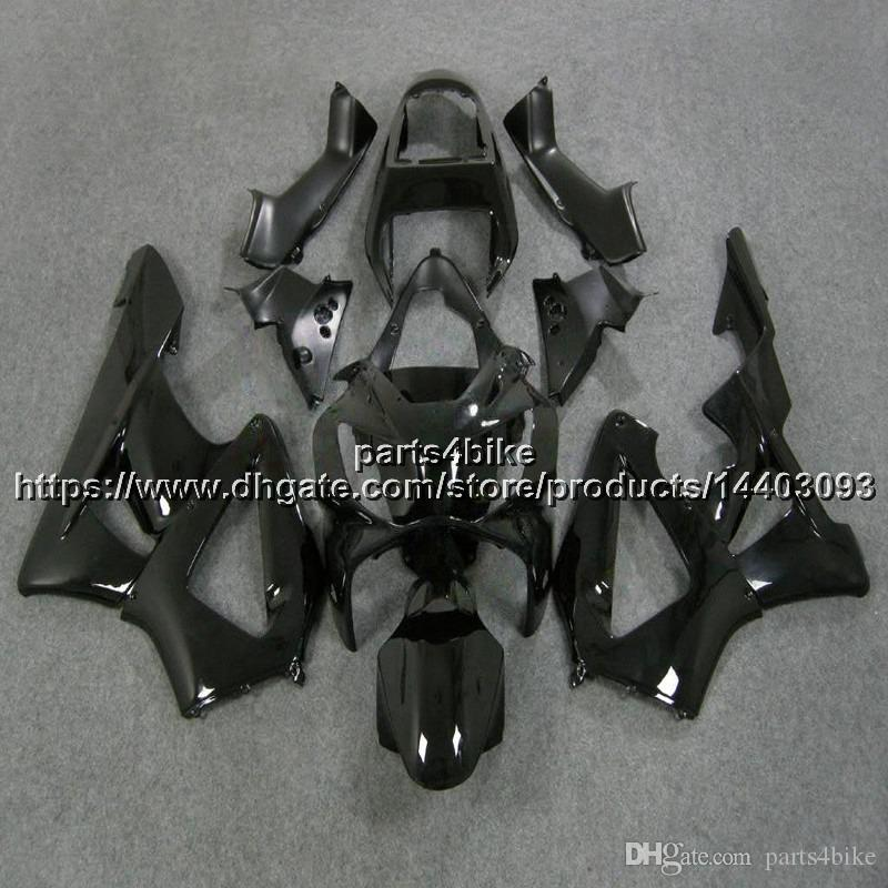 23colors+5Gifts Injection mold ABS glossy black Fairing For Honda CBR929RR 2000-2001 CBR929 RR 00 01 CBR 929 RR bodywork motorcycle plastic