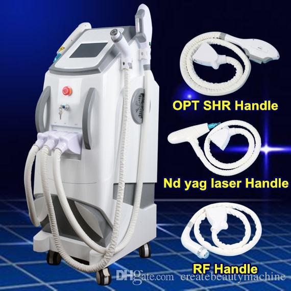 Used facial multi function equipment