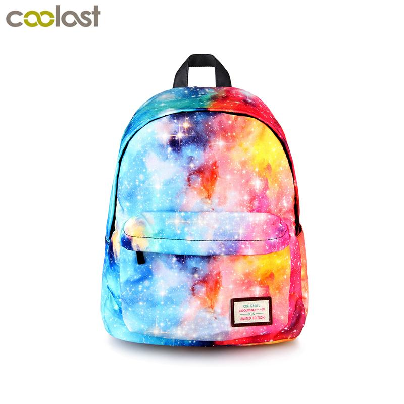 4aa735eb91f8 Galaxy Backpack For Teenage Girls Boys Universal Star Bags Starry Night  School Backpack Children School Bags Teen College Bag Personalized  Backpacks Hunting ...
