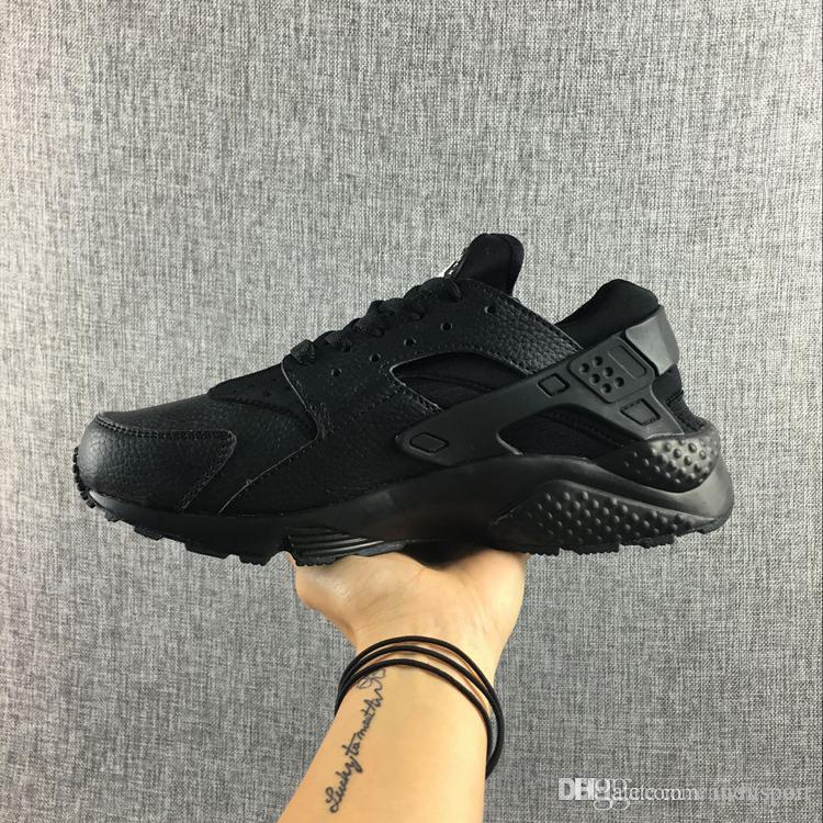0e105003e Compre Nike Air Max Barato Aire Huarache Ultra Running Zapatos Para Mujeres  Hombres
