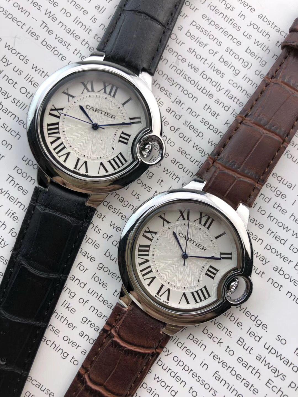 b395f7e976c Compre Novo Luxo Moda Feminina Vestido Casual Pulseira De Couro Relogio  Feminino Marca De Luxo Lady Relógio De Quartzo De Sibingli