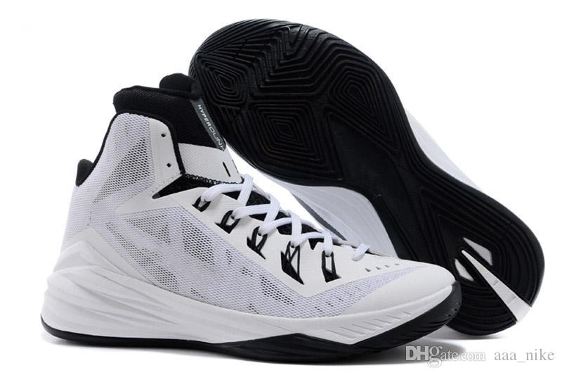 65d47474398d 2019 Top Quality Running Shoes Men S And Women S Hyperdunk 2014 TB Hi Top  Basketball Shoes Fashion High Quality Indoor And Outdoor Sneakers A03 From  ...