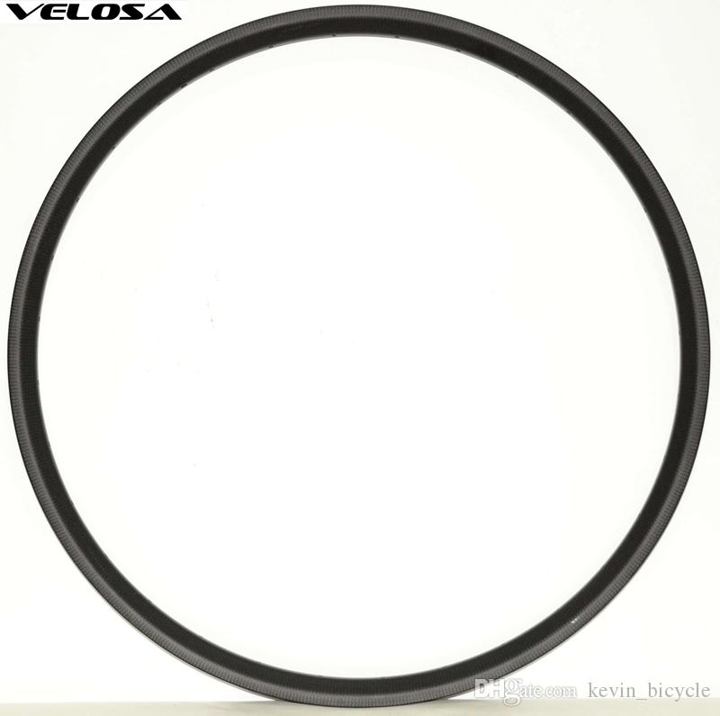 29er Full Carbon Mtb Rims 29 Inch Mountain Bike Am Dh Rim Hookless